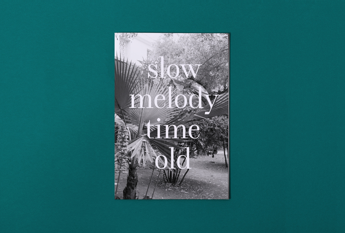 Joan Ayrton – slow melody time old 1
