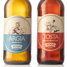 Boga craft beer