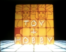 Toy and Hobby