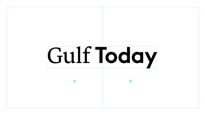Gulf Today newspaper redesign 8