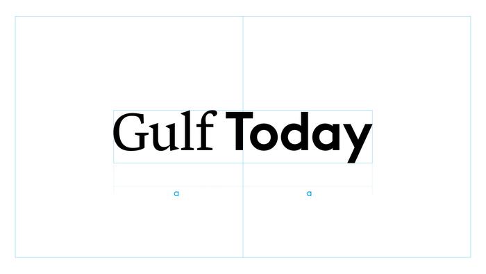 Gulf Today newspaper redesign 8