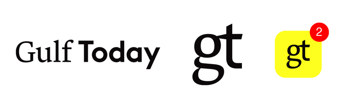 Gulf Today newspaper redesign 2