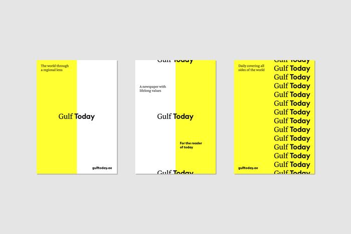 Gulf Today newspaper redesign 9