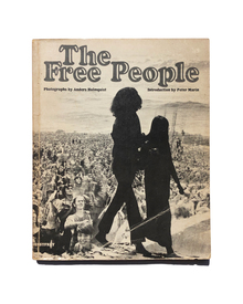 <cite>The Free People</cite>