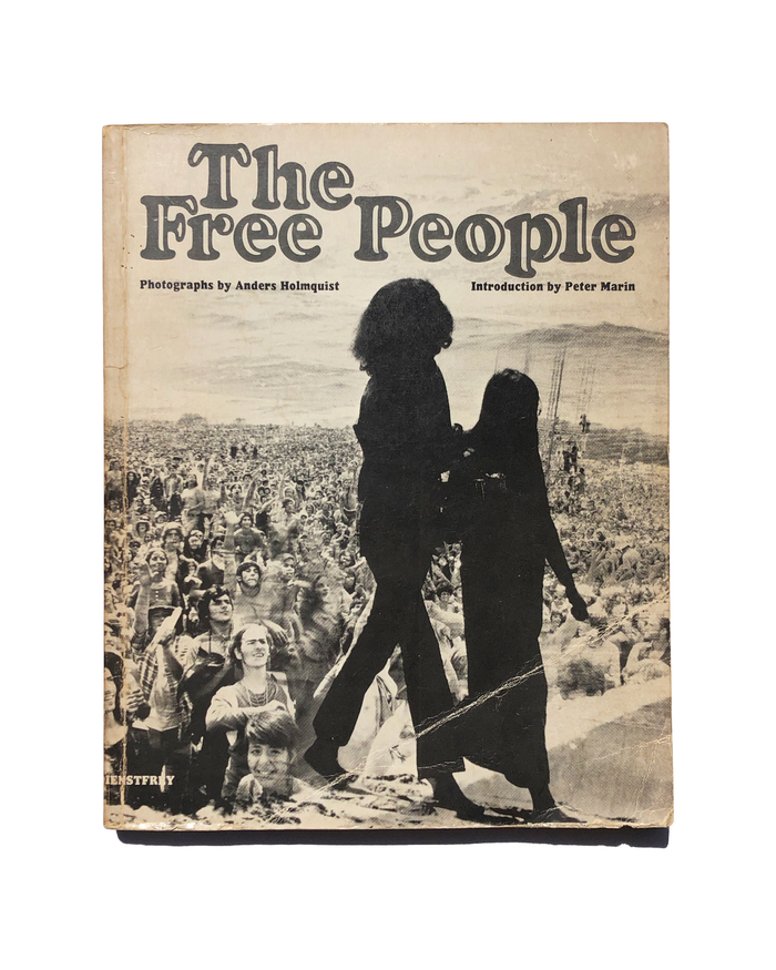 The Free People 1