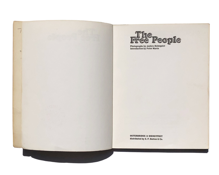 The Free People 4