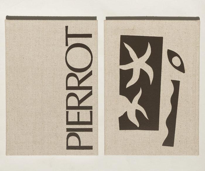 Romance by Jean Pierrot 1