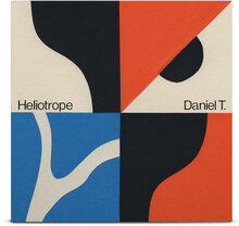 <cite>Heliotrope</cite> by Daniel T. album art
