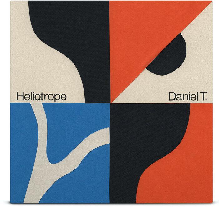 Heliotrope by Daniel T. album art 1