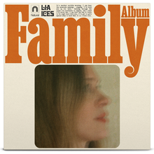 Lia Ices – <cite>Family Album</cite>