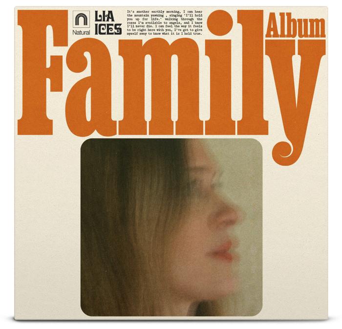 Lia Ices – Family Album 1