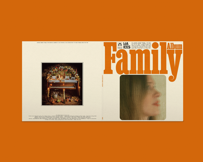 Lia Ices – Family Album 2