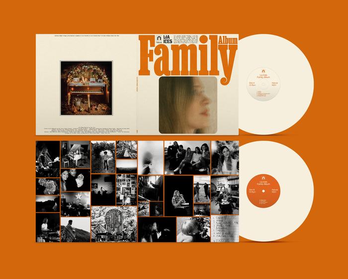 Lia Ices – Family Album 3