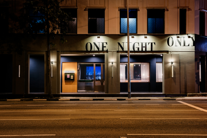 One Night Only 1