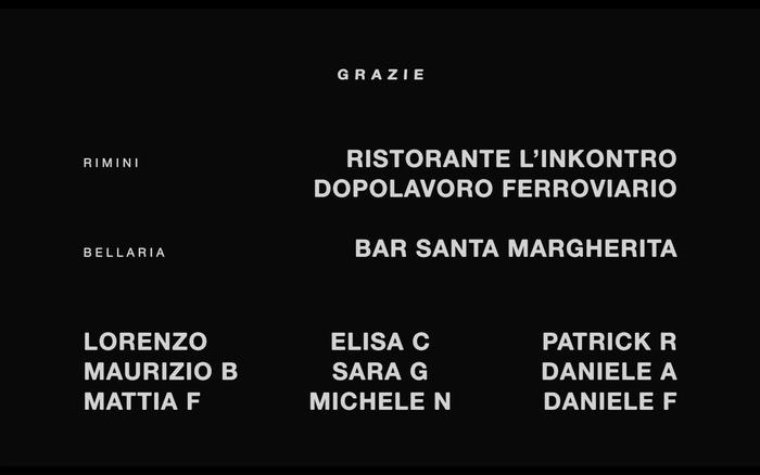 Gagà short film 7