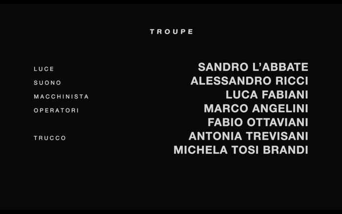 Gagà short film 6