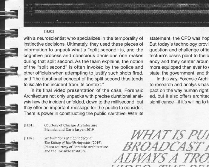 Suited Magazine, issue 8 8