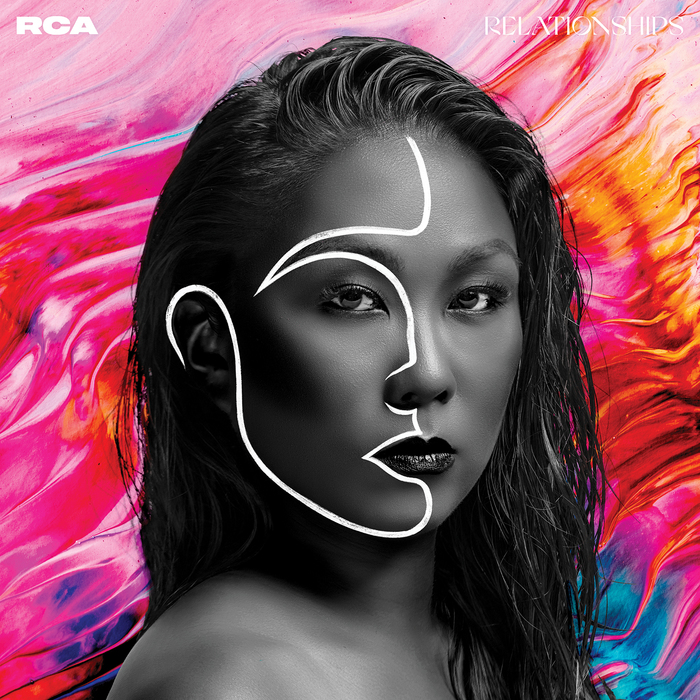 RCA – Relationships album art 1