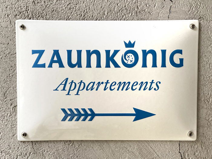 Zaunkönig Appartements 1