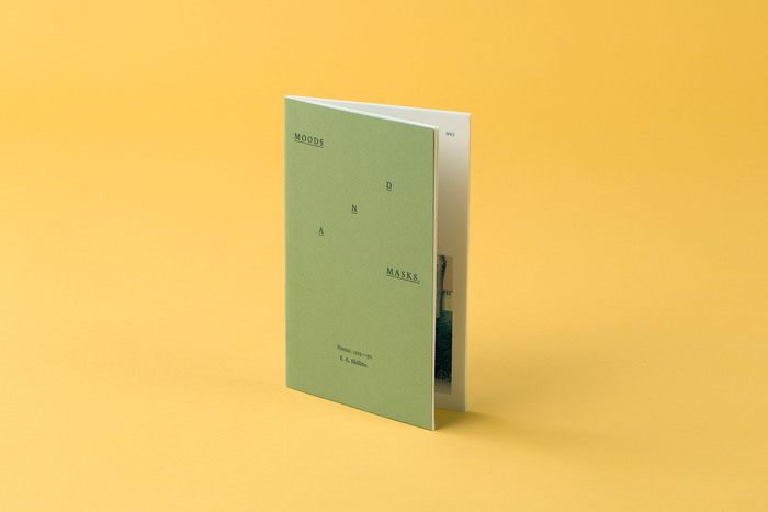 Moods And Masks by Edward Shillito 1