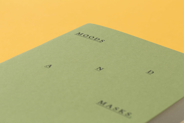 Moods And Masks by Edward Shillito 2