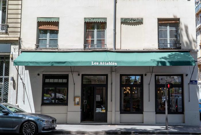 Les Attablés Restaurant 5