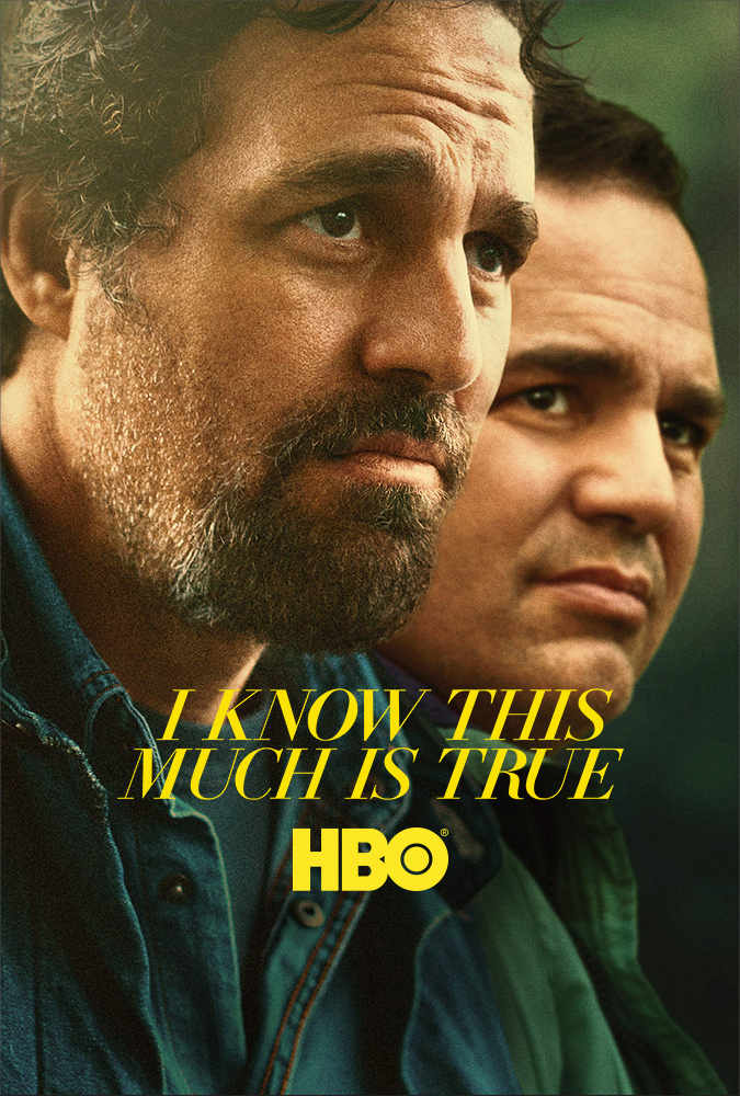I Know This Much Is True (HBO series) 6