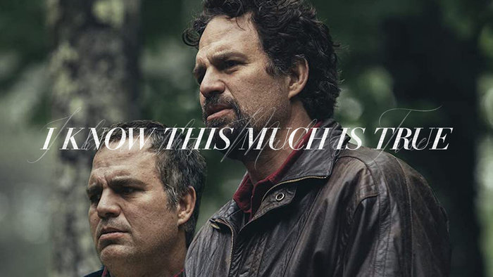 I Know This Much Is True (HBO series) 3