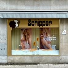 Friseursalon Kosmetik Schipper, Bad Kissingen