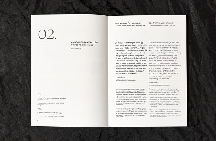 Hungarian Design Council report 2019 5