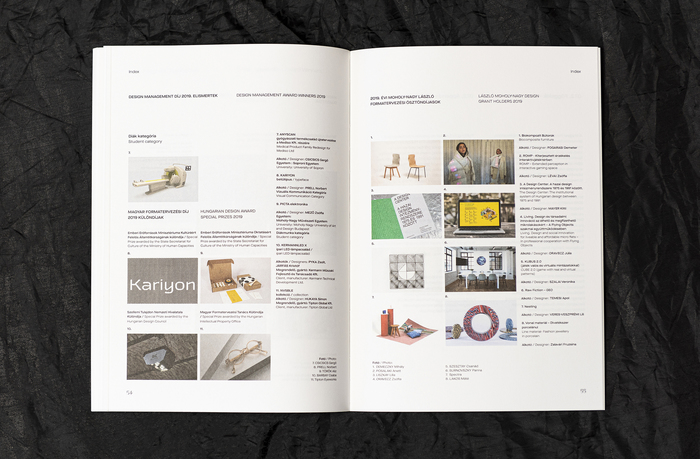 Hungarian Design Council report 2019 4