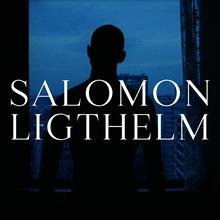 Salomon Ligthelm portfolio