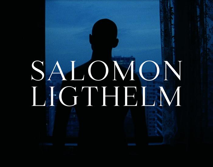 Salomon Ligthelm portfolio 1