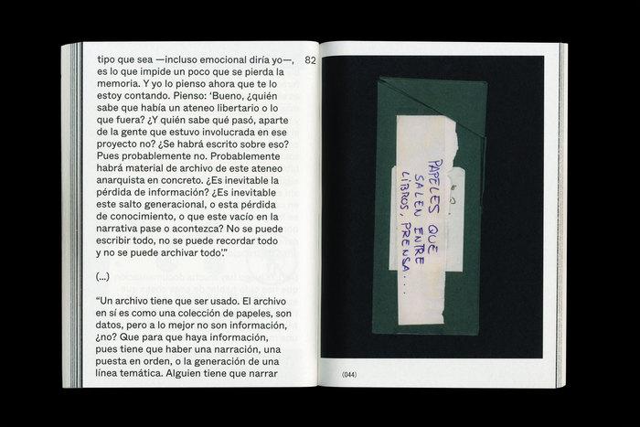 La Retaguardia by Anaïs Florin 10