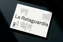 <cite>La Retaguardia</cite> by Anaïs Florin