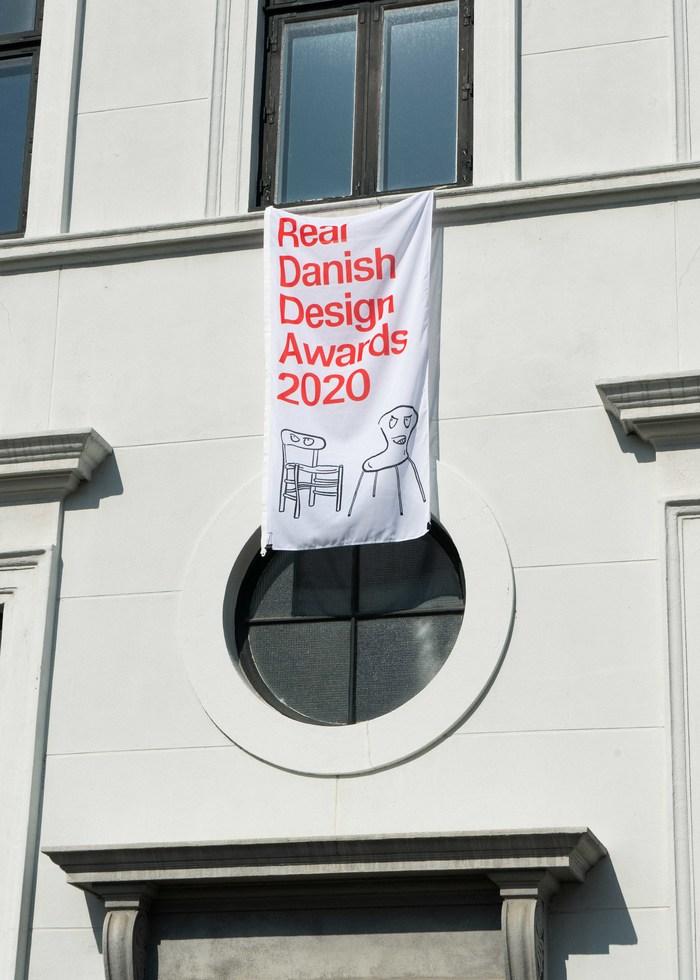 Real Danish Design Awards 2020 2