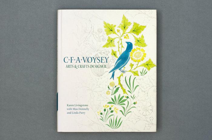 CFA Voysey · Arts & Crafts Designer 1