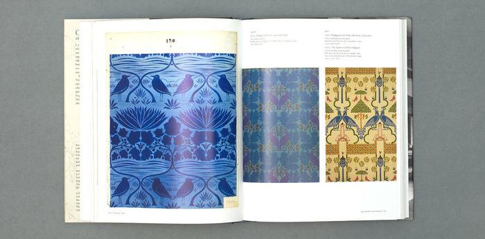 CFA Voysey · Arts & Crafts Designer 8