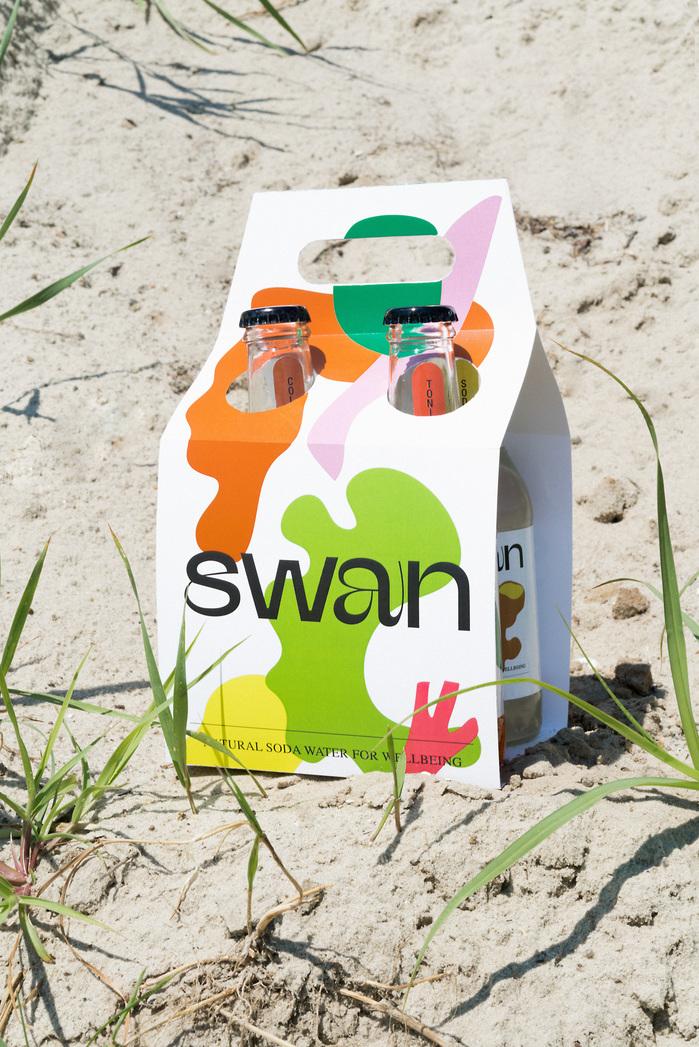 Swan Soda Water 2