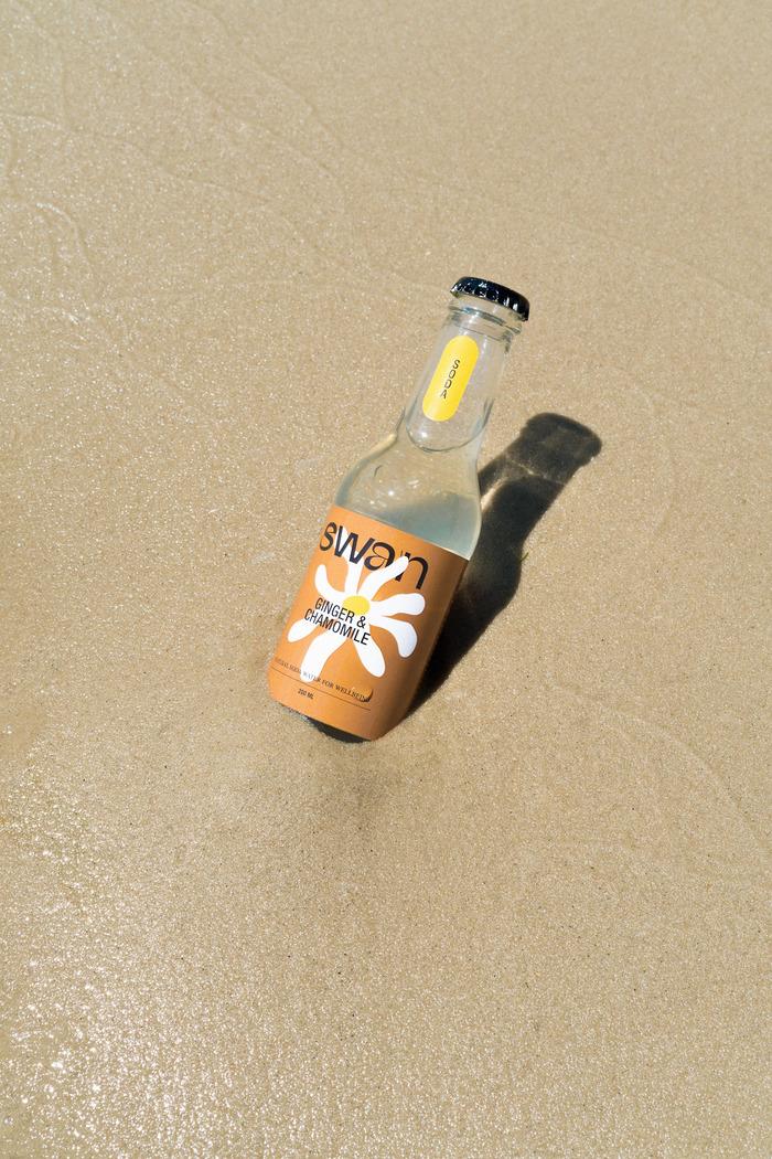 Swan Soda Water 3