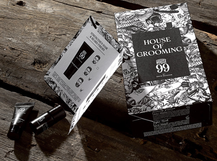 House 99 3