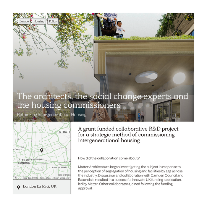 Collaborative Change website 4