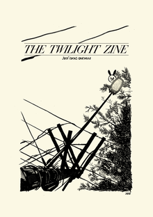 <cite>The Twilight Zine</cite>