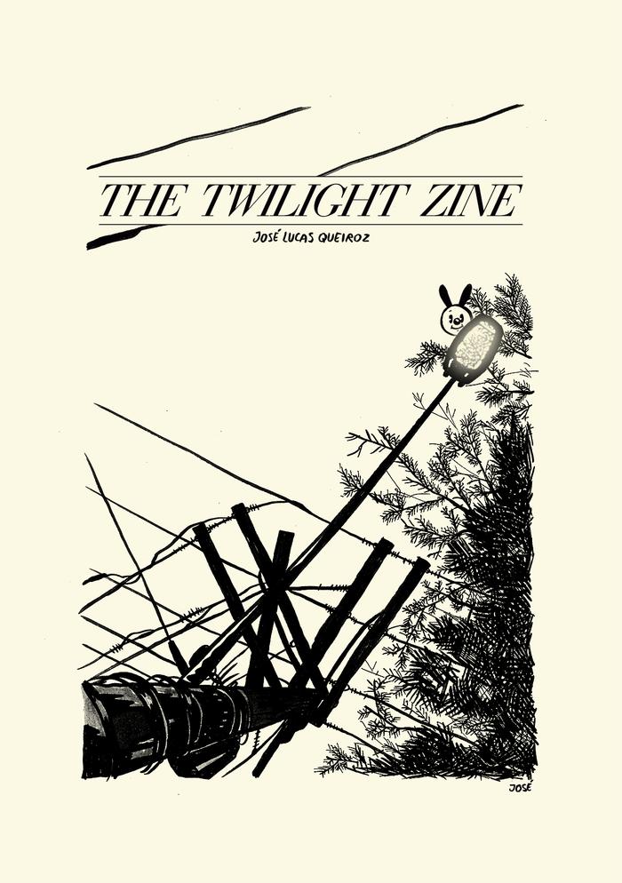 The Twilight Zine