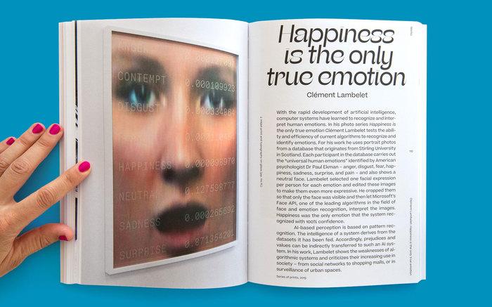 Real Feelings catalog 5