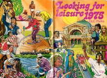 <cite>Looking for leisure 1975</cite>