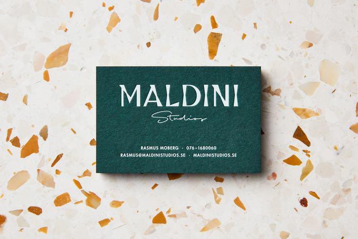 Maldini Studios 1