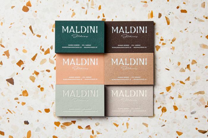 Maldini Studios 2