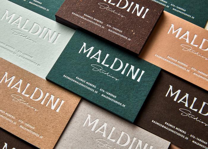 Maldini Studios 3