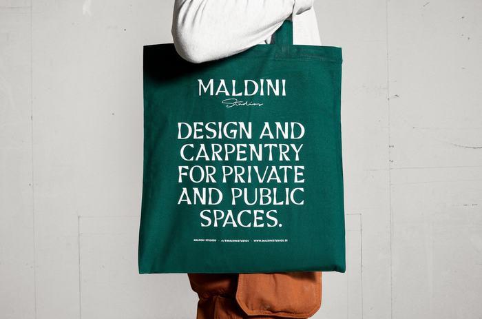 Maldini Studios 4